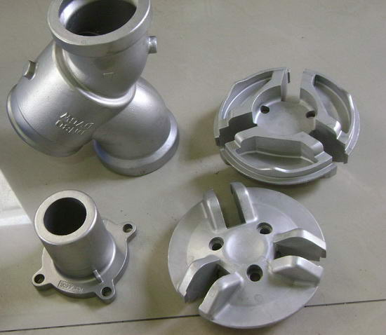 China machine tool castings production,China's high quality