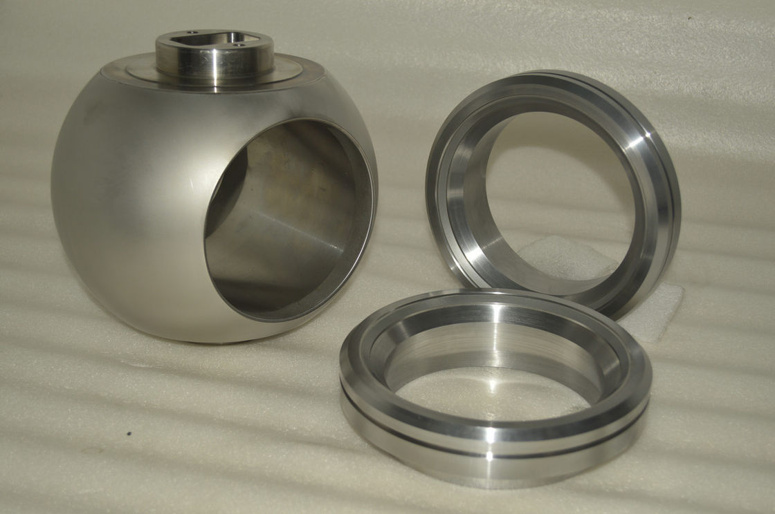 T Type Ball,l Type Ball,v Type Ball Investment Casting